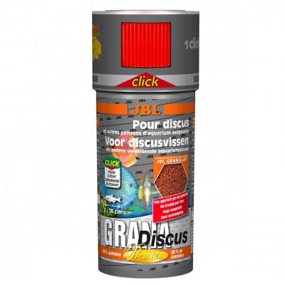 Granulés JBL GranaDiscus CLICK