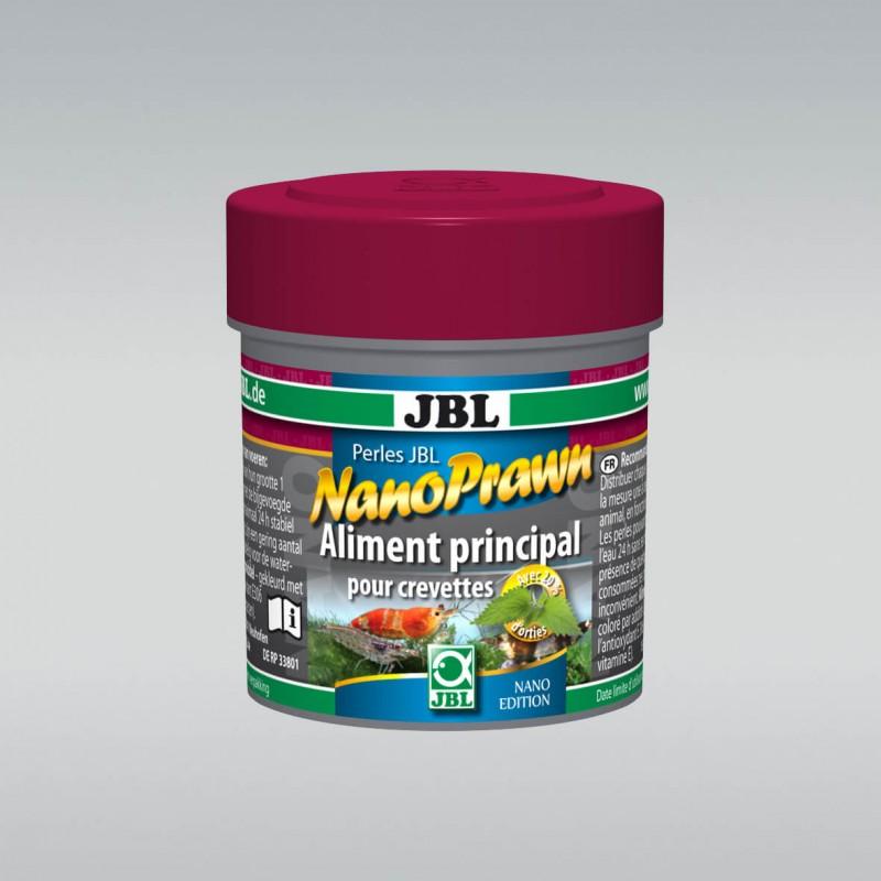 Granulés JBL NanoPrawn