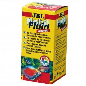 Nourritures pour artémia JBL NobilFluid Artemia