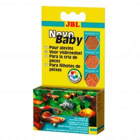Nourritures pour artémia JBL NovoBaby-JBL-3025481
