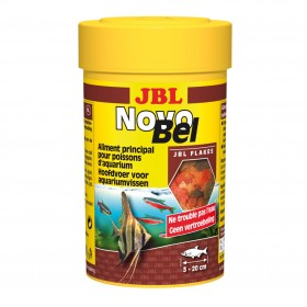 Flocons JBL NovoBel