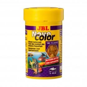 Flocons JBL NovoColor