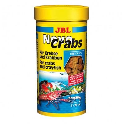 Pastilles JBL NovoCrabs