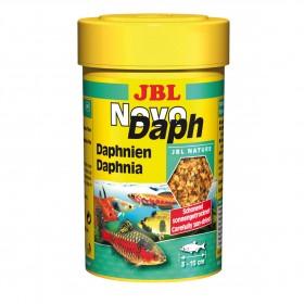 Daphnie (puce d'eau) JBL NovoDaph