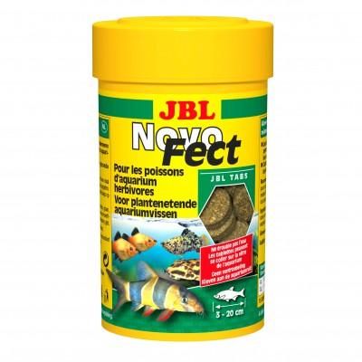 Pastilles JBL NovoFect