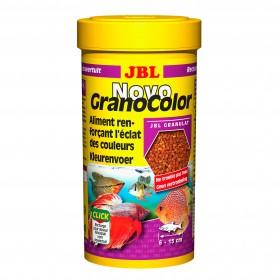 Granulés JBL NovoGranoColor-JBL-3010580