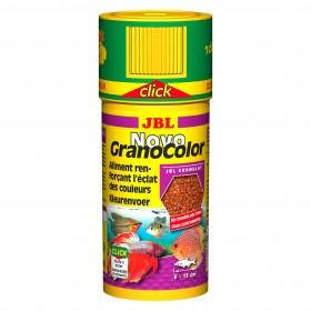Granulés JBL NovoGranoColor CLICK