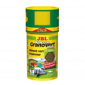 Granulés JBL NovoGranoVert mini CLICK
