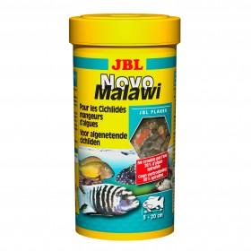 Flocons JBL NovoMalawi