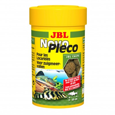 Pastilles JBL NovoPleco