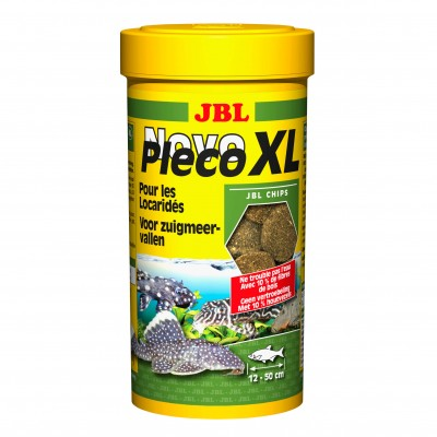 Pastilles JBL NovoPleco XL