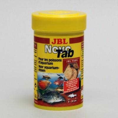 Pastilles JBL NovoTab