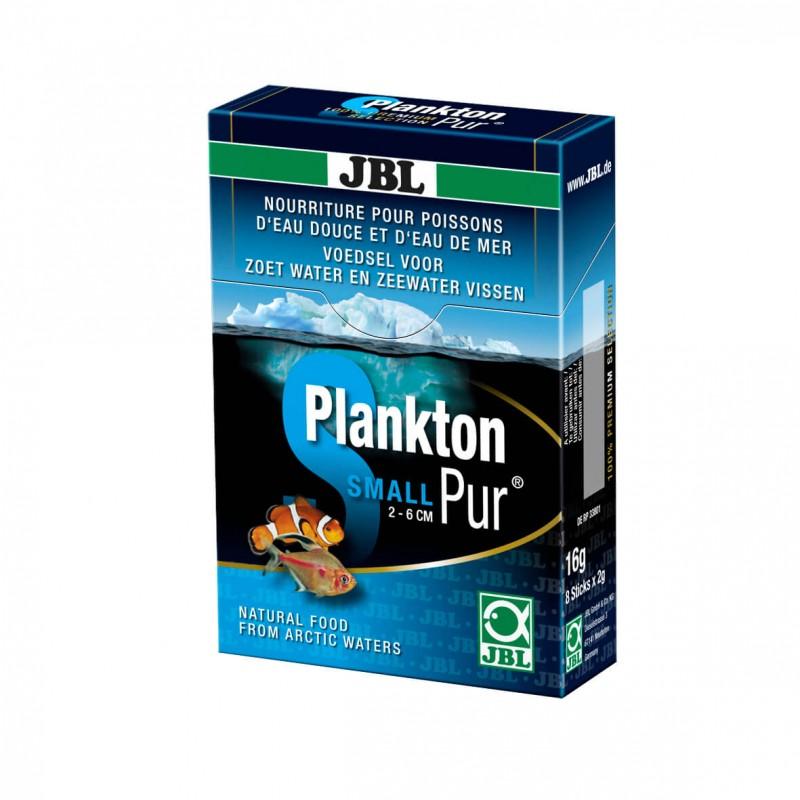 Planctons JBL PlanktonPur S