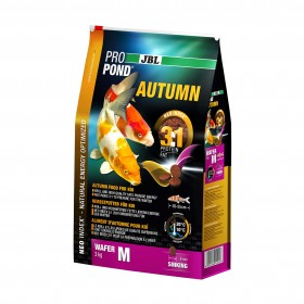 Granulés JBL ProPond Autumn M-JBL-4124200