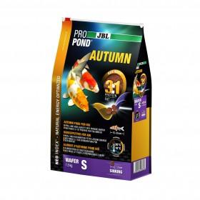Granulés JBL ProPond Autumn S