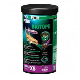 Granulés JBL ProPond Biotope XS