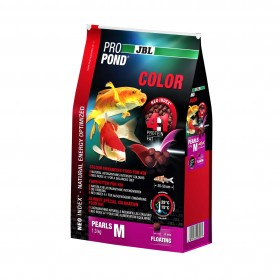 Granulés JBL ProPond Color M