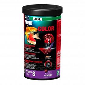 Granulés JBL ProPond Color S
