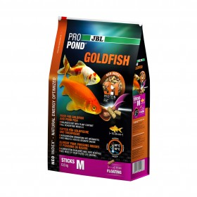 Sticks JBL ProPond Goldfish M