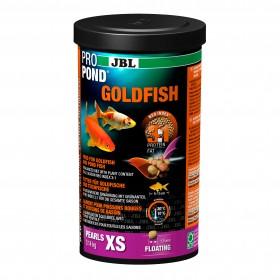 Granulés JBL ProPond Goldfish XS-JBL-4135581