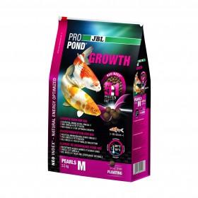 Granulés JBL ProPond Growth M-JBL-4129700