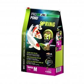 Granulés JBL ProPond Spring M-JBL-4121516