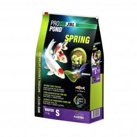 Granulés JBL ProPond Spring S