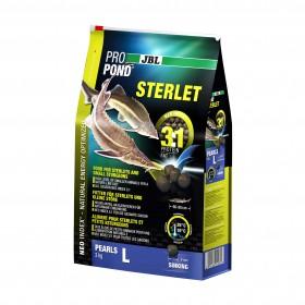 Granulés JBL ProPond Sterlet L