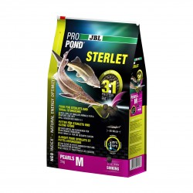 Granulés JBL ProPond Sterlet M-JBL-4128200