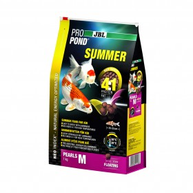 Granulés JBL ProPond Summer M-JBL-4122816