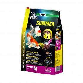 Granulés JBL ProPond Summer M