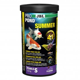 Granulés JBL ProPond Summer S