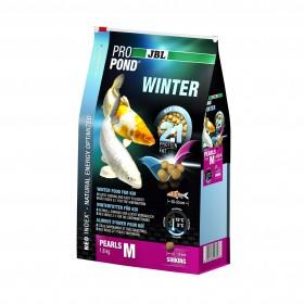 Granulés JBL ProPond Winter M