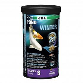 Granulés JBL ProPond Winter S