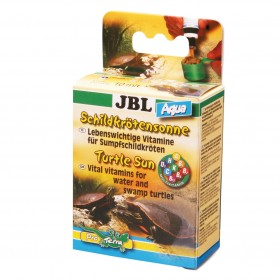 Vitamines / Minéraux JBL Soleil Tropique Aqua