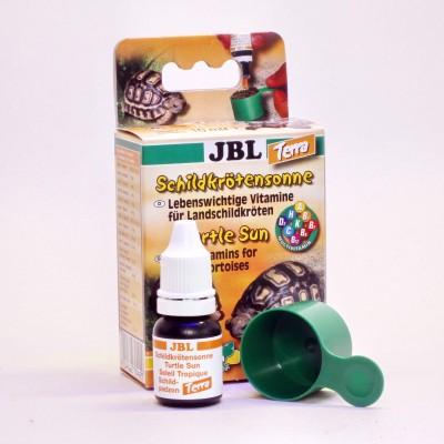 Vitamines / Minéraux JBL Soleil Tropique Terra-JBL-7044200