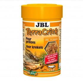 Granulés JBL TerraCrick