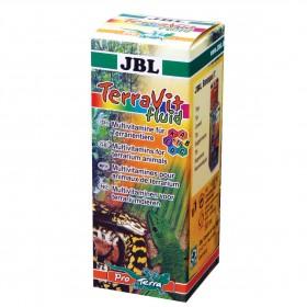 Vitamines / Minéraux JBL TerraVit fluid