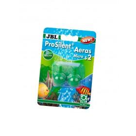 Diffuseurs d'air JBL ProSilent Aeras Micro S2