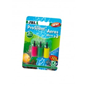 Diffuseurs d'air JBL ProSilent Aeras Micro S3