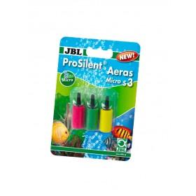 Diffuseurs d'air JBL ProSilent Aeras Micro S3-JBL-6148600