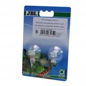 Ventouse JBL à trou 5 et 6 mm