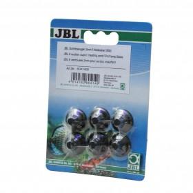Ventouses JBL fendues 2 mm-JBL-6041400