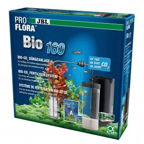 Kits CO2 JBL ProFlora Bio160