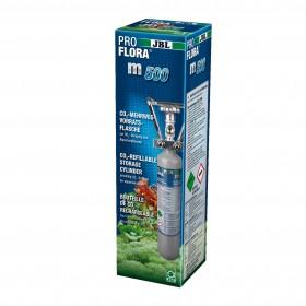 Recharges CO2 JBL ProFlora m500 SILVER