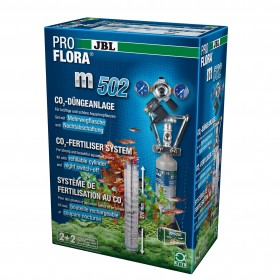 Kits CO2 JBL ProFlora m502