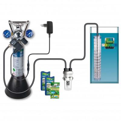 Kits CO2 JBL ProFlora m502