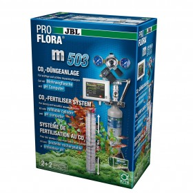 Kits CO2 JBL ProFlora m503