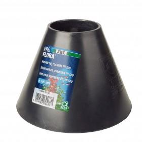 JBL ProFlora Pied pour bouteille de CO2 500 g