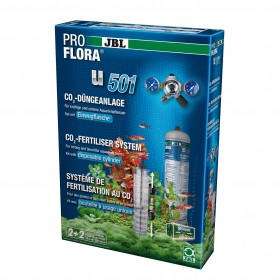 Kits CO2 JBL ProFlora u501